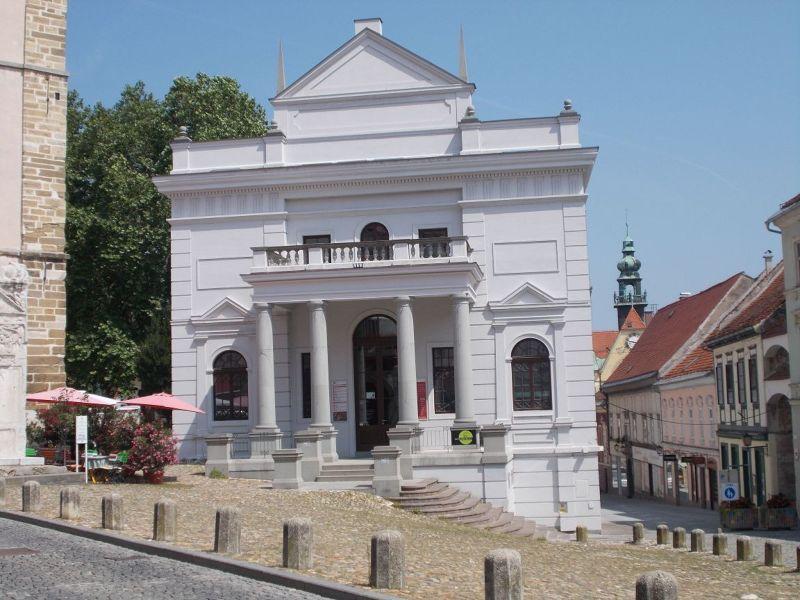 Theatre - Ptuj