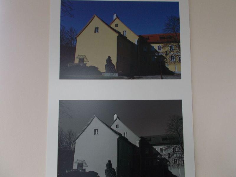 Celje Castle Once Again