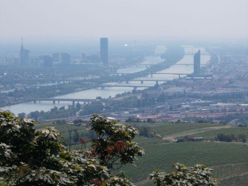 Kahlenberg - Vienna