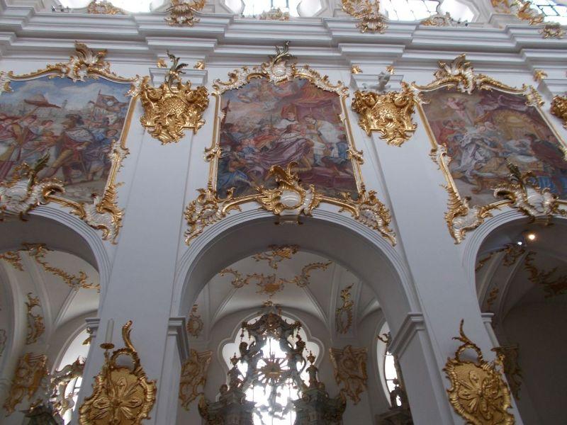 The Alte Kappele - Regensburg