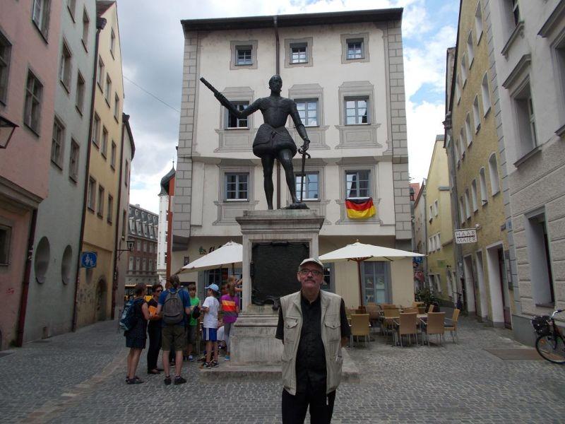 Don Juan of Austria - Regensburg