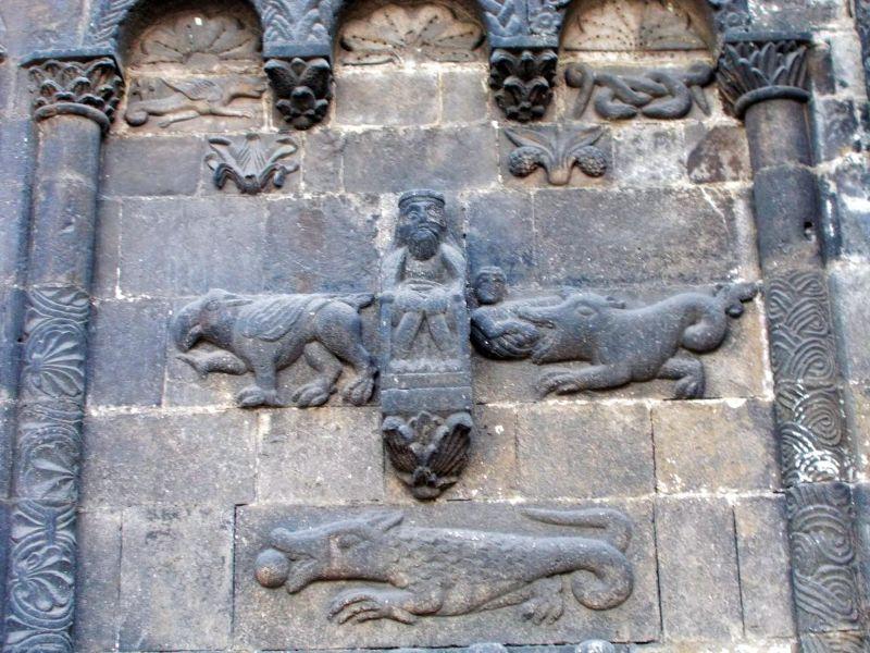Schottenkirche St Jacob - Regensburg