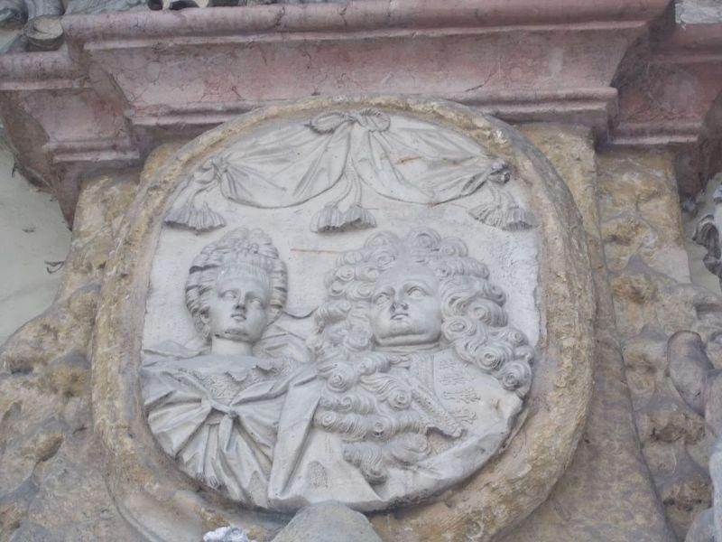 Tombstones - Regensburg