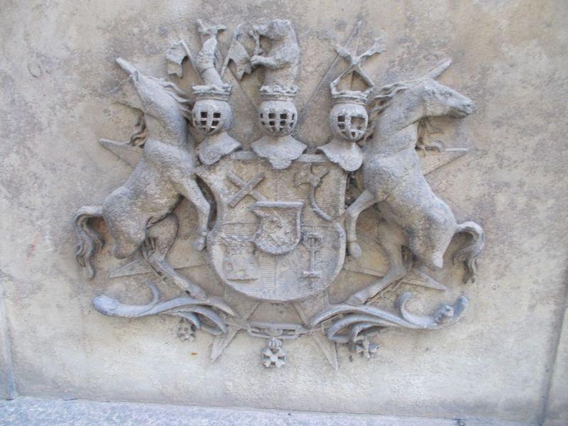 Tombstone - Regensburg