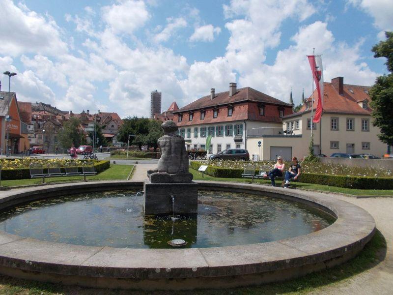 Bamberg Tourist Office