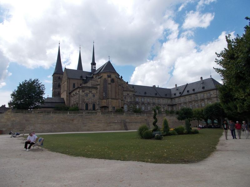 Saint Michael's Monastery