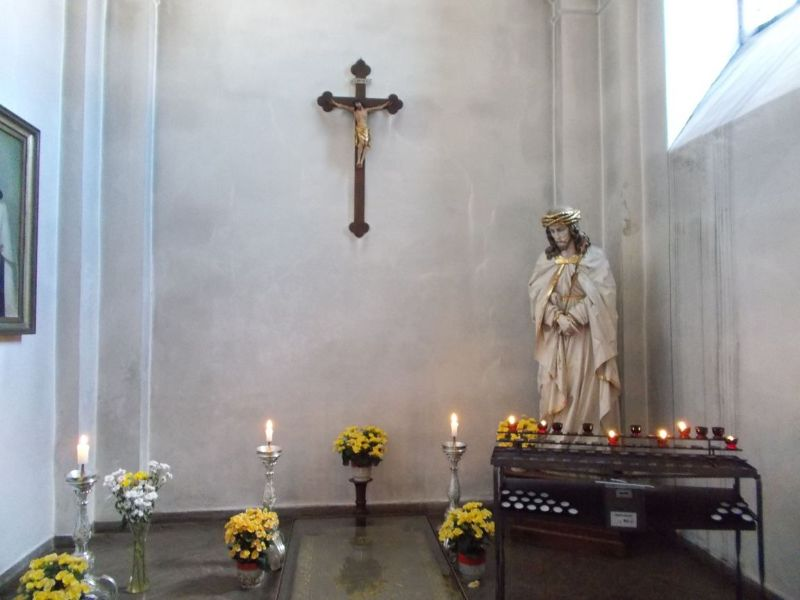 The Karmeliten Kloster