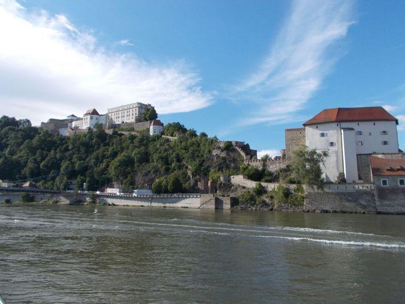 River Promenades