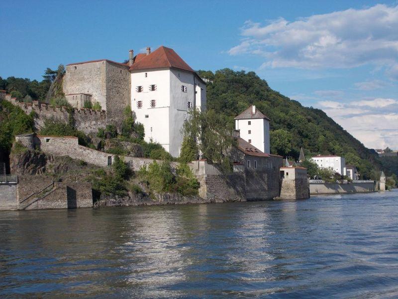 The Neider Oberhaus