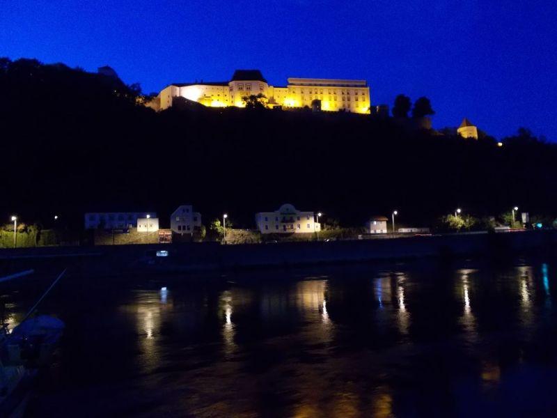 Passau By Night