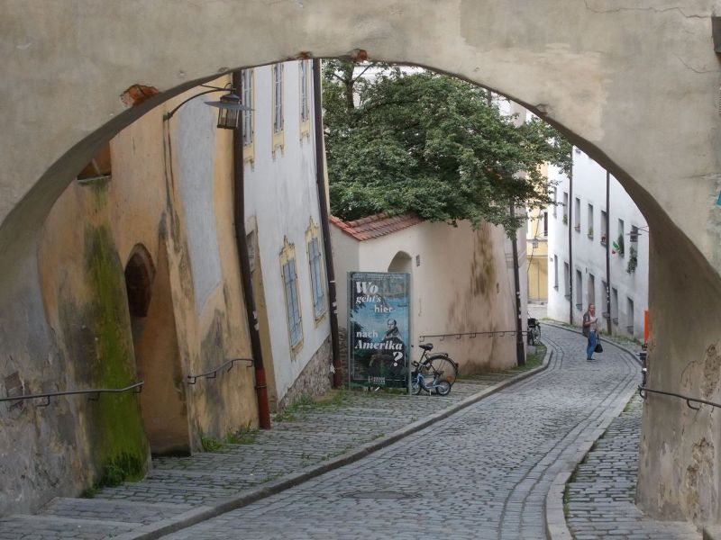 Passau Views