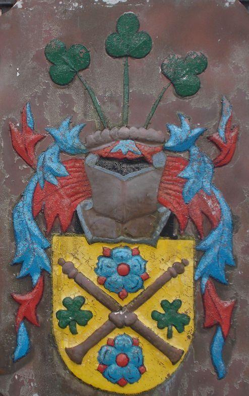 Symbol of Fürth - Fürth