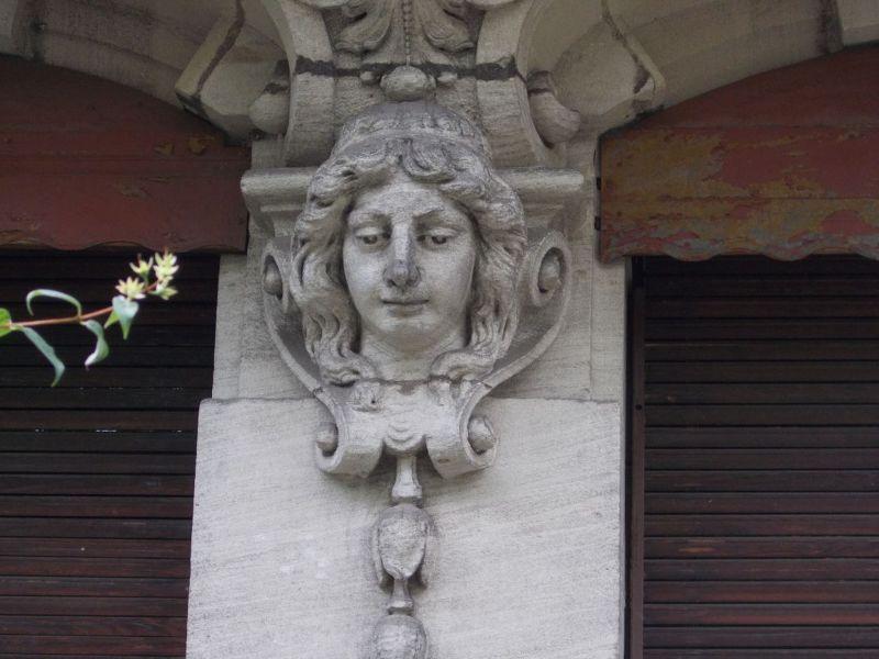 Art Nouveau in Furth - Fürth
