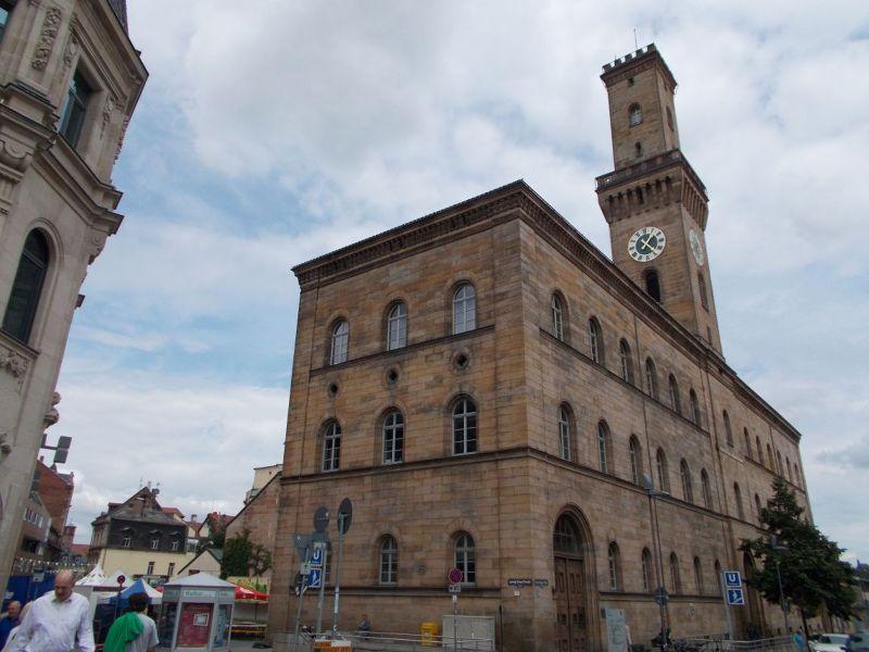 Fürth Town Hall