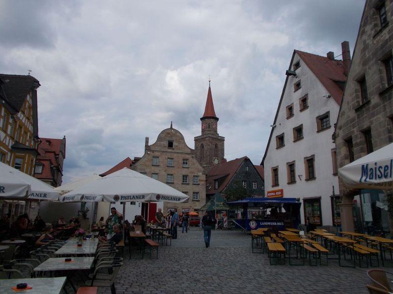 Gruner Markt