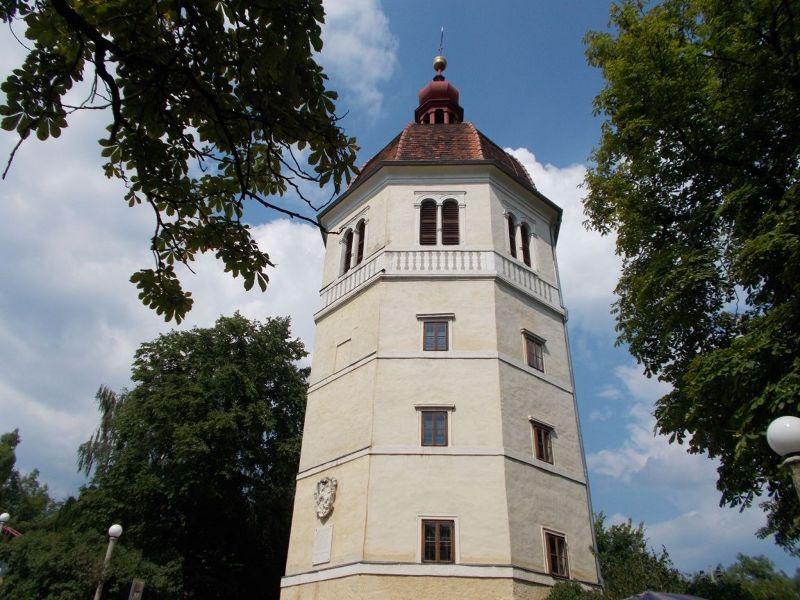 The Bell Tower - Graz