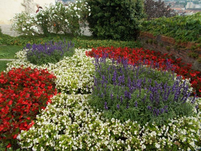 Hanging Gardens - Graz