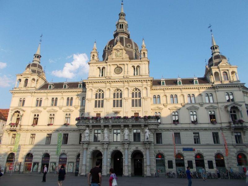Town Hall - Graz