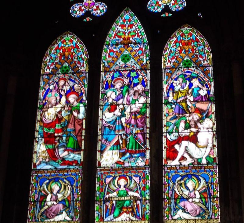 Lichfield Cathedral - Lichfield