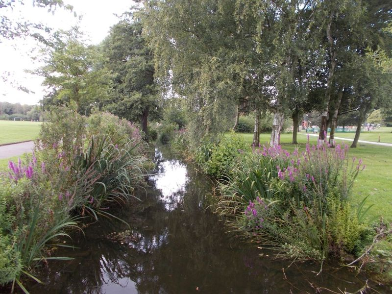 Beacon Park - Lichfield