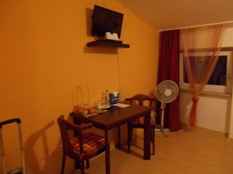 Our Room - Passau