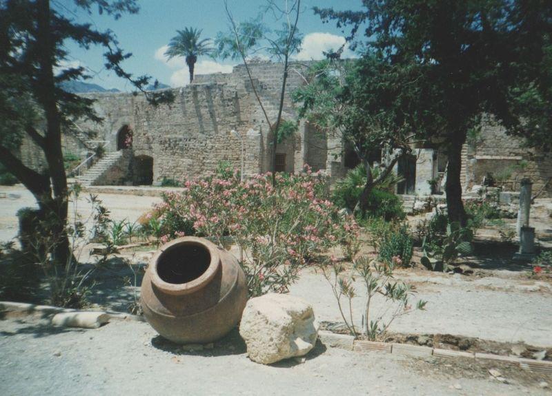 Girne Or Kyrenia