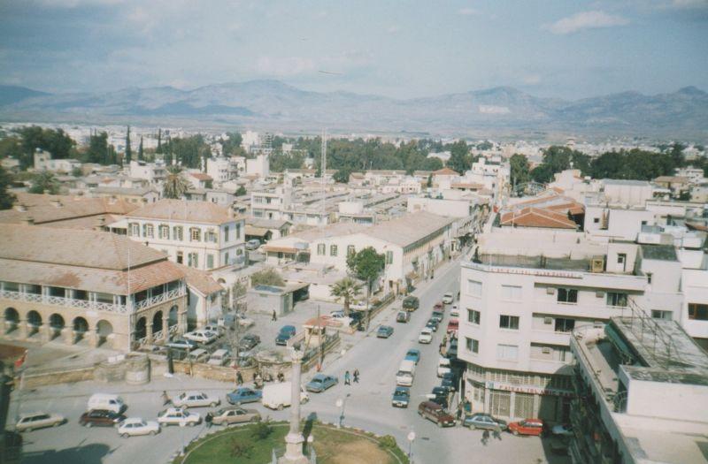 Lefkosa - Cyprus