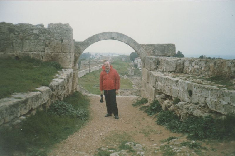 Famagusta - Cyprus