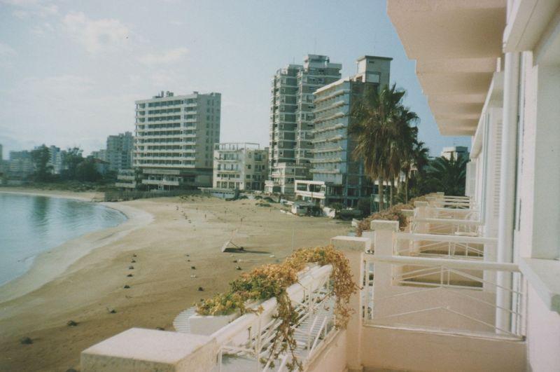 Palm Beach Hotel - Cyprus