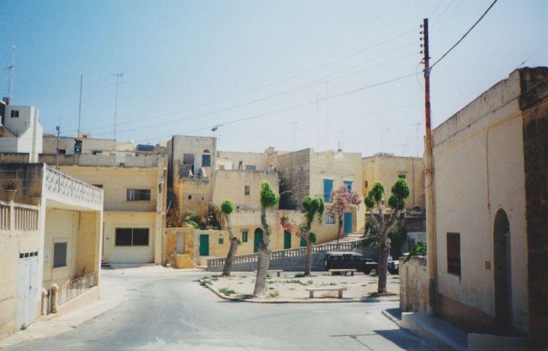 Gozo -Mgarr