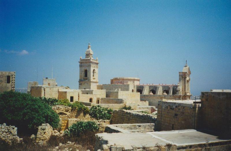 Gozo - Victoria