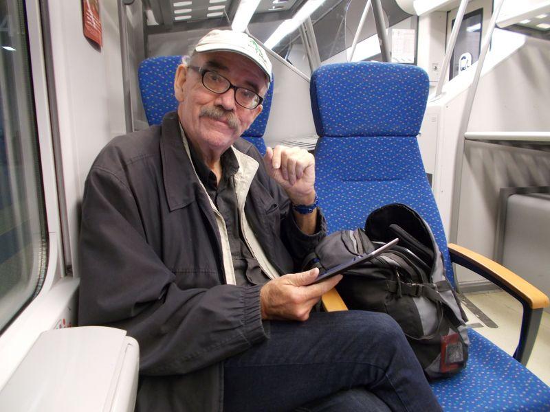 Trains from Brescia