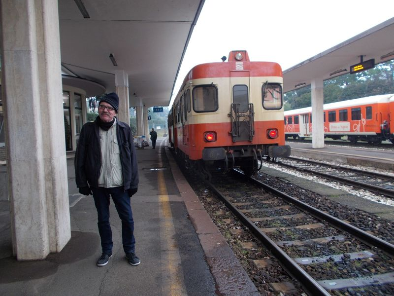 Getting To Iseo