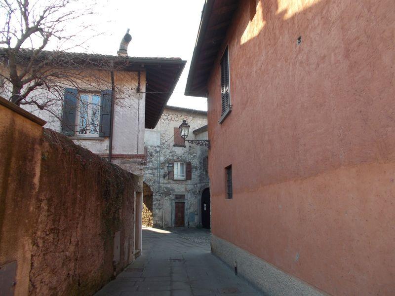 Sulzano Streets