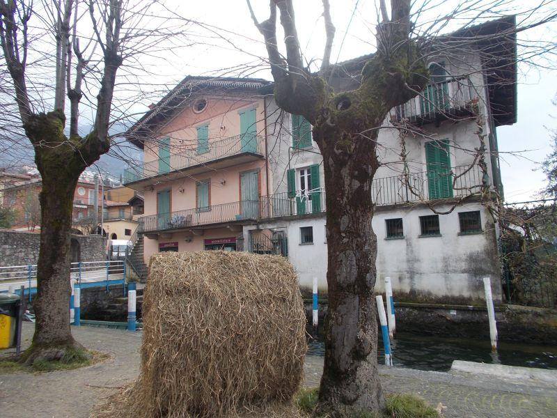 Sulzano Waterfront