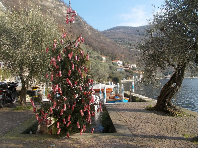 Sensole Village