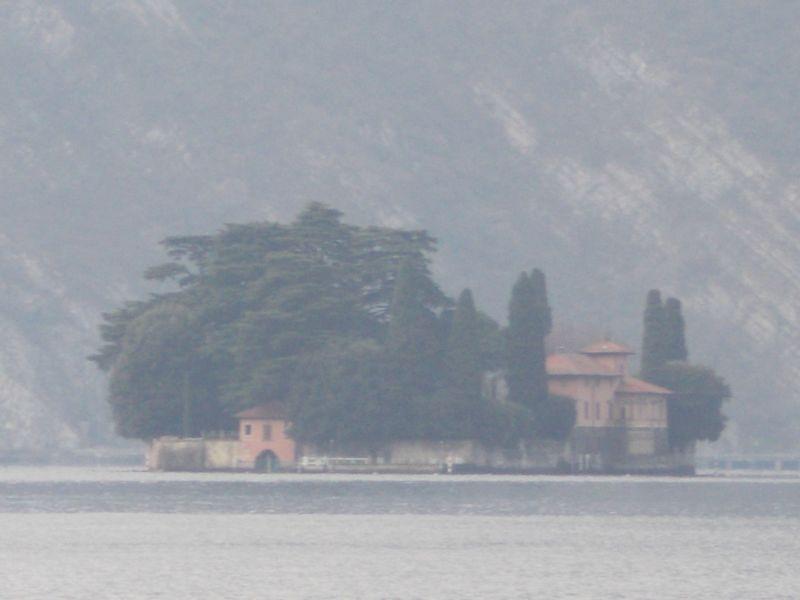 San Paolo Island.