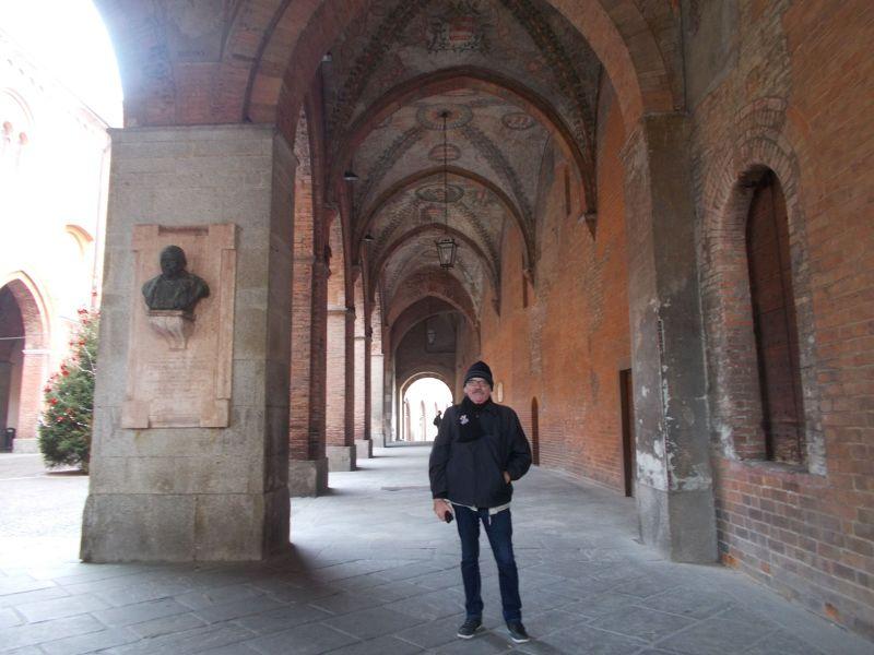 Cremona Town Hall