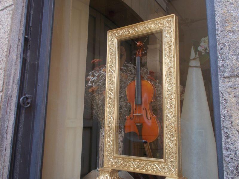 Violin Makers