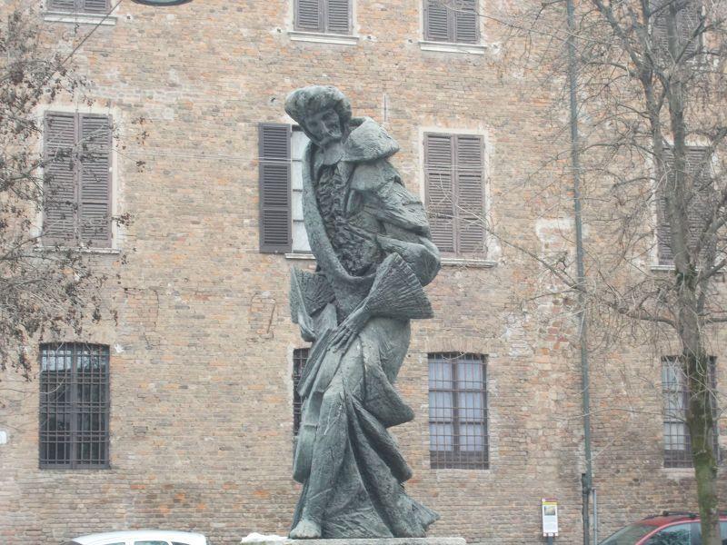 Piazza Lodi