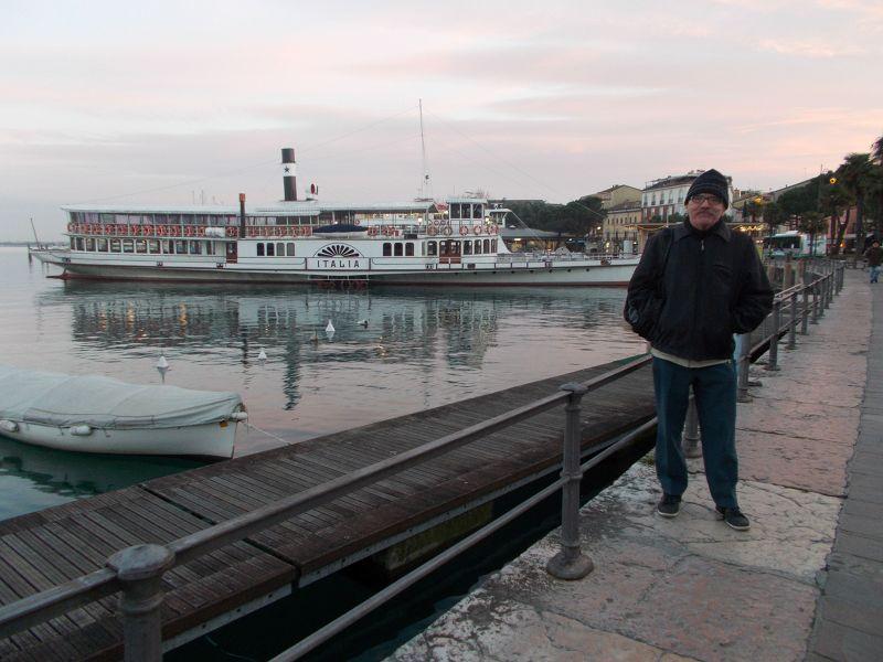 Desenzano. - Lago di Garda