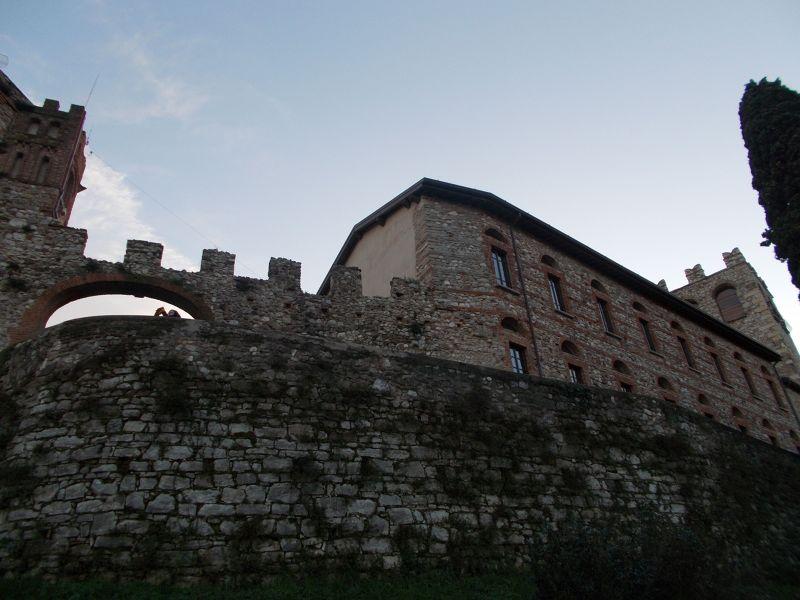 Desenzano Castle - Lago di Garda