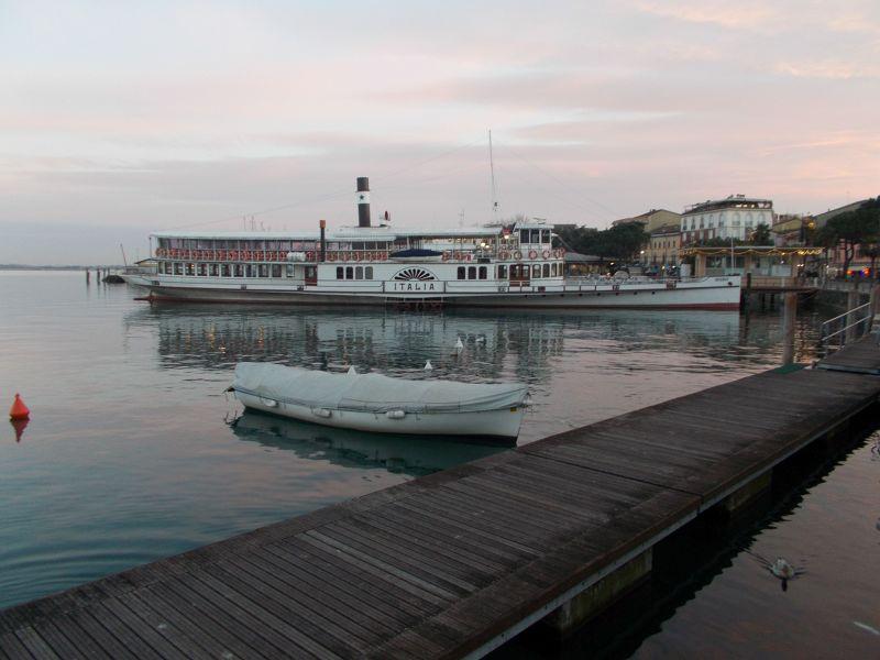 Desenzano Lakefront - Lago di Garda