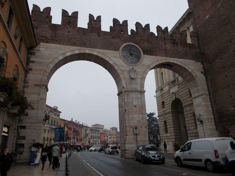 The Portani Della Bra