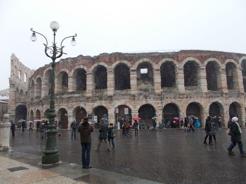 Verona Arena - Verona