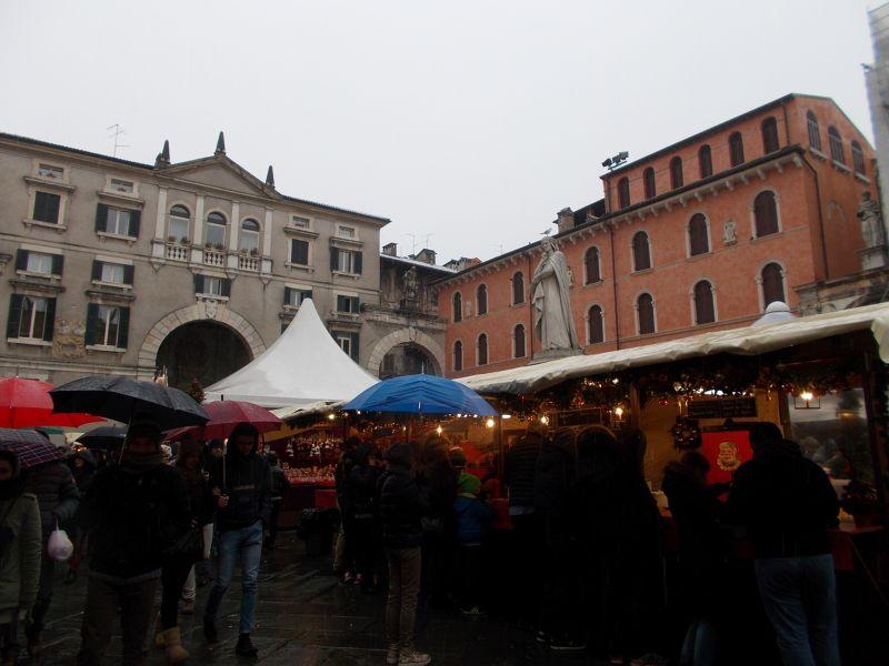 Piazza dei Signore - Verona