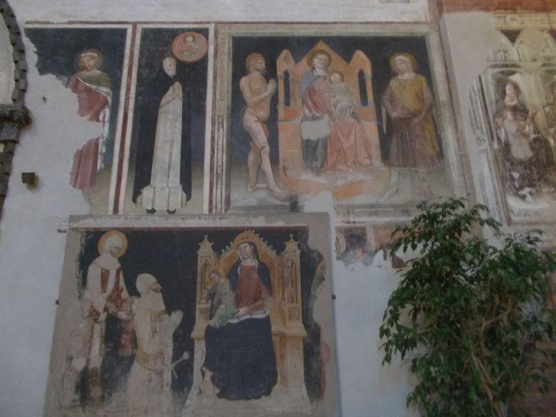 Sant Anastasia Church - Verona