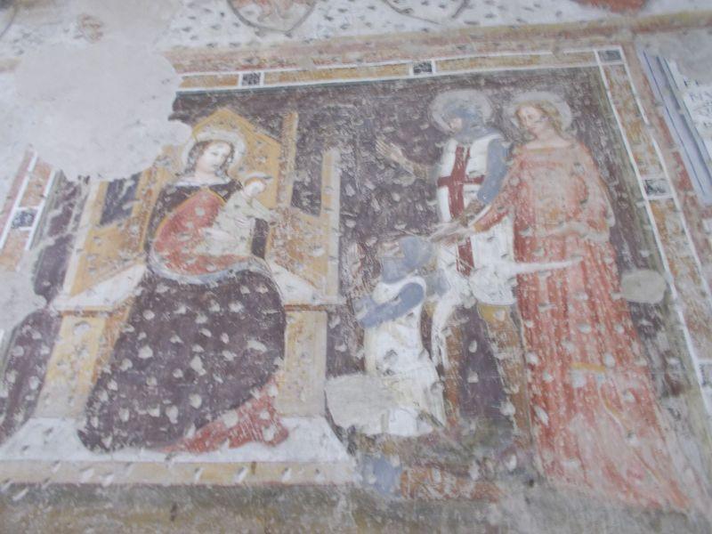 Cappella San Pietro Martire