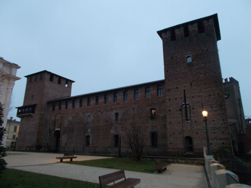 Castelvecchio - Verona