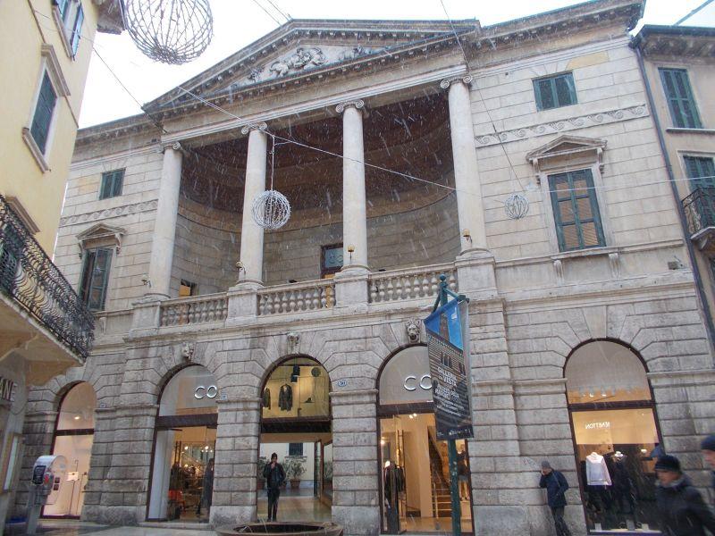 The Streets of Verona - Verona